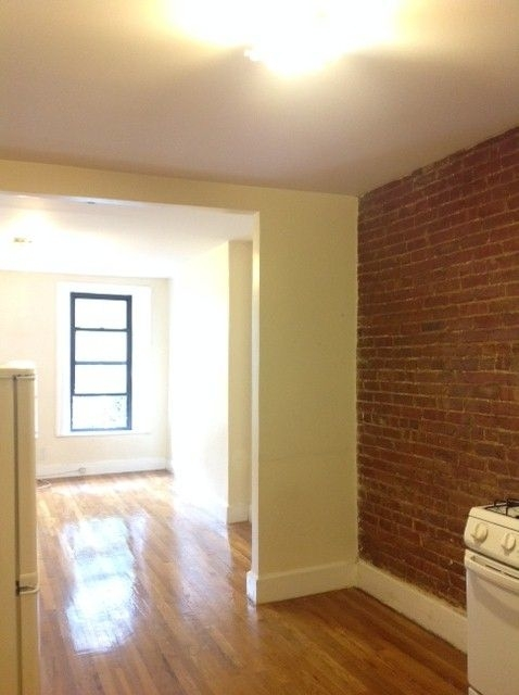 at *No Fee* Pre War Charm, Large living space, Exposed Brick!  - Photo 1