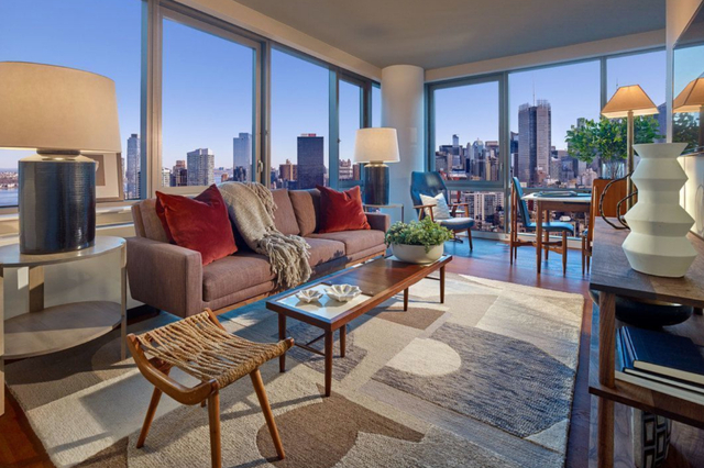 1 Bedroom, Chelsea Rental in NYC for $4,750 - Photo 2