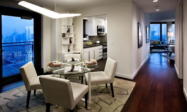 1 Bedroom, Lincoln Square Rental in NYC for $4,399 - Photo 1