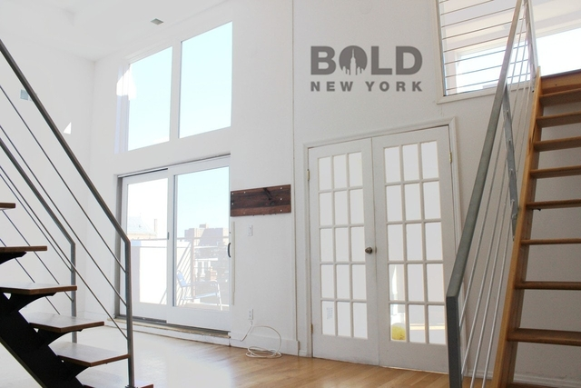 3 Bedrooms, East Williamsburg Rental in NYC for $3,725 - Photo 1