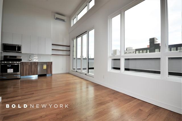 1 Bedroom, Bedford-Stuyvesant Rental in NYC for $3,150 - Photo 1