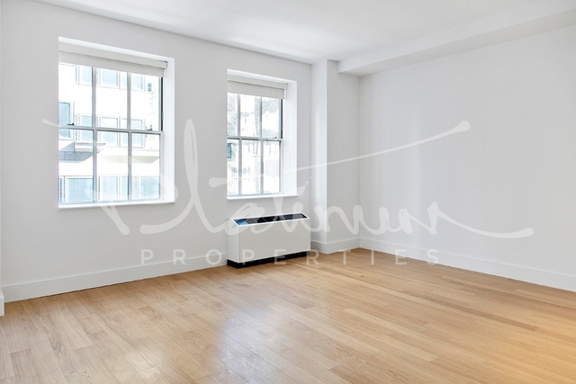 1 Bedroom, Financial District Rental in NYC for $3,488 - Photo 1