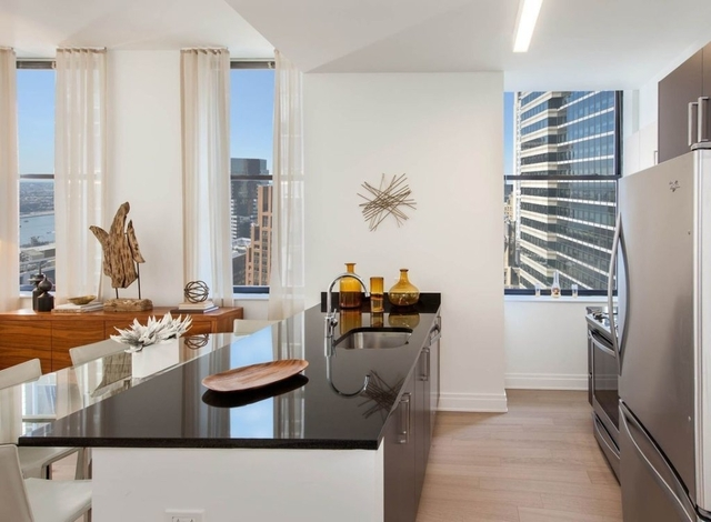 2 Bedrooms, Financial District Rental in NYC for $6,355 - Photo 2