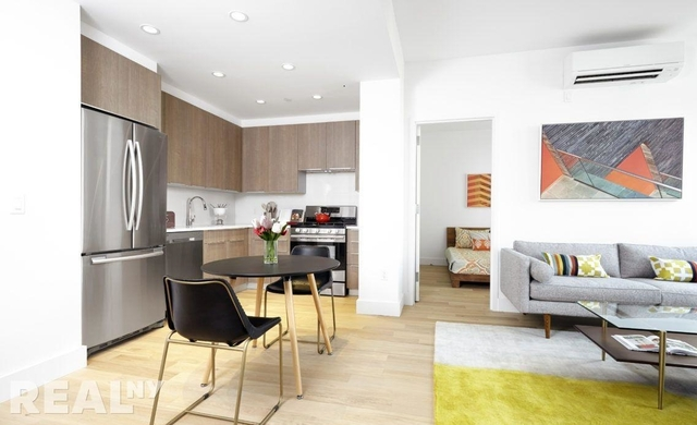 2 Bedrooms, Long Island City Rental in NYC for $3,422 - Photo 1