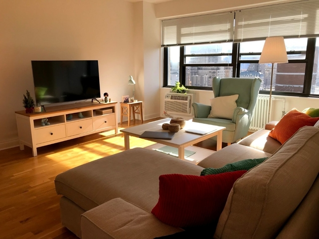 1 Bedroom, Upper West Side Rental in NYC for $3,445 - Photo 1