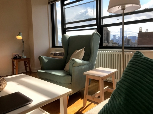 1 Bedroom, Upper West Side Rental in NYC for $3,445 - Photo 2
