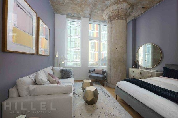 Studio, Long Island City Rental in NYC for $2,622 - Photo 2
