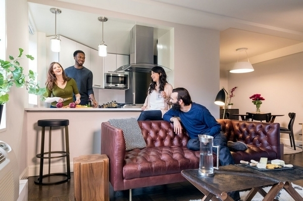 1 Bedroom, Stuyvesant Town - Peter Cooper Village Rental in NYC for $3,703 - Photo 2