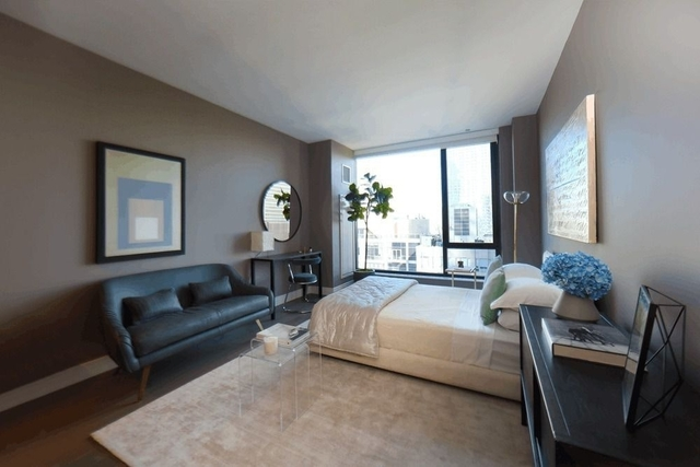 Studio, Long Island City Rental in NYC for $2,763 - Photo 1