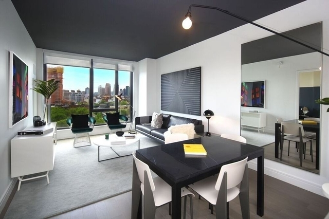 Studio, Long Island City Rental in NYC for $2,763 - Photo 2