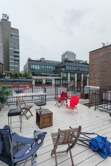 4 Bedrooms, East Village Rental in NYC for $7,200 - Photo 2
