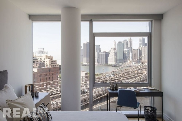 1 Bedroom, DUMBO Rental in NYC for $4,520 - Photo 1
