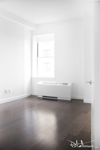 Studio, Financial District Rental in NYC for $2,377 - Photo 1