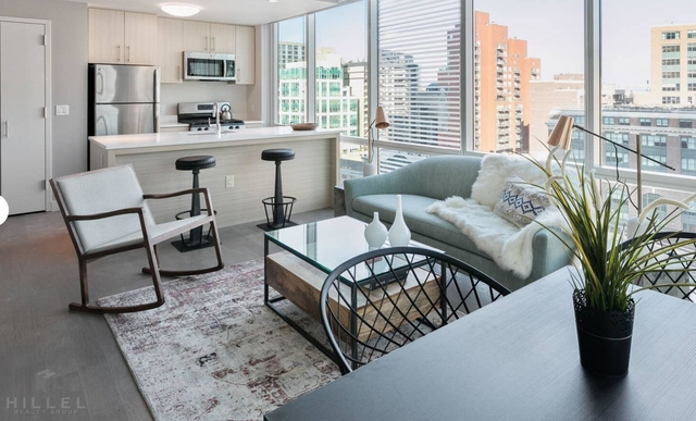 3 Bedrooms, Long Island City Rental in NYC for $5,819 - Photo 1