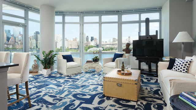 2 Bedrooms, Hunters Point Rental in NYC for $3,993 - Photo 1