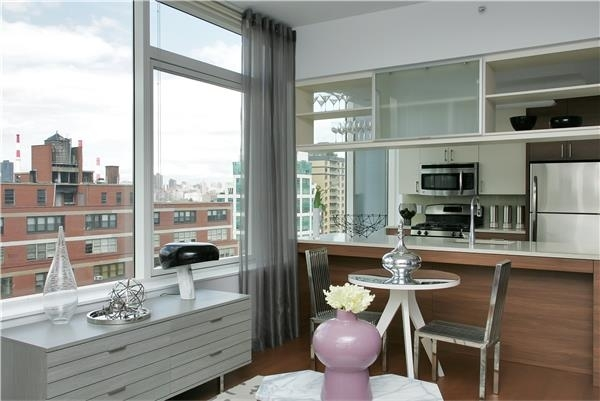 1 Bedroom Long Island City Rental In Nyc For 2583 P O 1