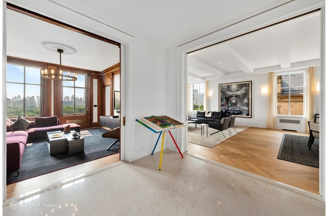 5 Bedrooms, Upper West Side Rental in NYC for $38,500 - Photo 1