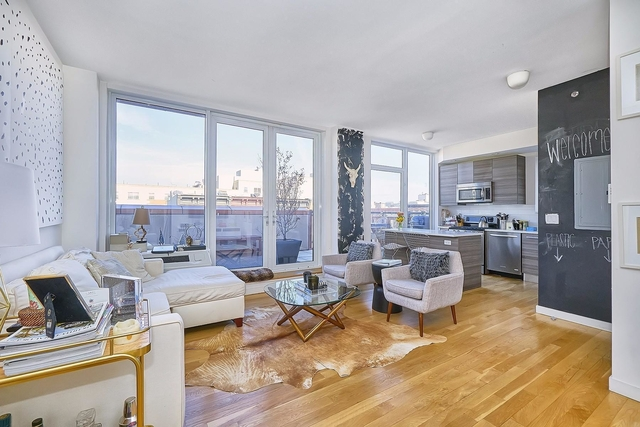 1 Bedroom, Little Senegal Rental in NYC for $3,600 - Photo 1