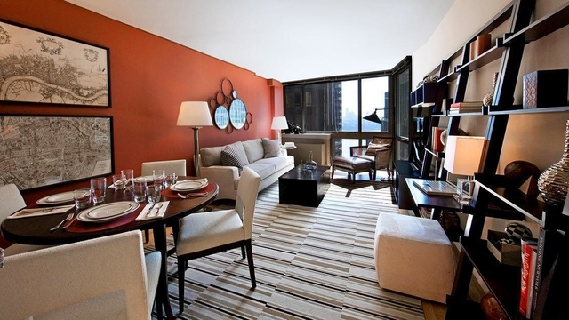 Studio, Financial District Rental in NYC for $2,906 - Photo 2