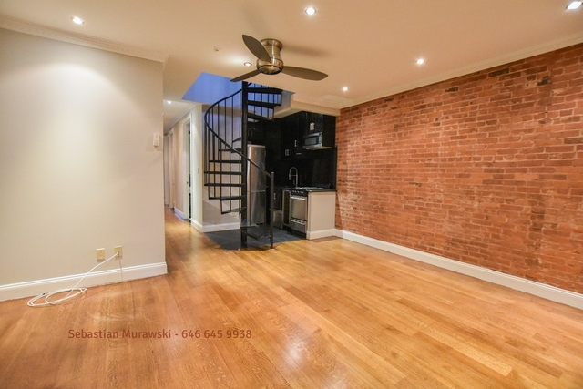4 Bedrooms, Hell's Kitchen Rental in NYC for $6,460 - Photo 1
