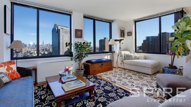 2 Bedrooms, Battery Park City Rental in NYC for $4,269 - Photo 1
