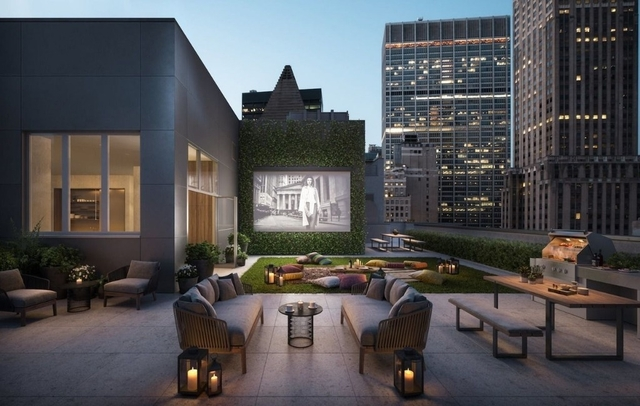 1 Bedroom, Financial District Rental in NYC for $3,277 - Photo 2