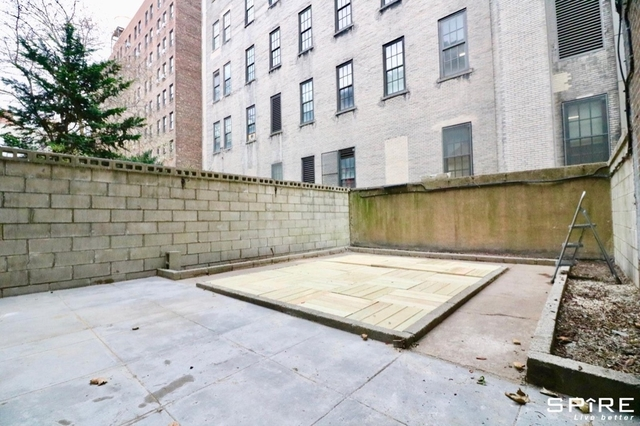 2 Bedrooms, Upper West Side Rental in NYC for $4,400 - Photo 1