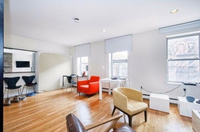 2 Bedrooms, SoHo Rental in NYC for $4,300 - Photo 1