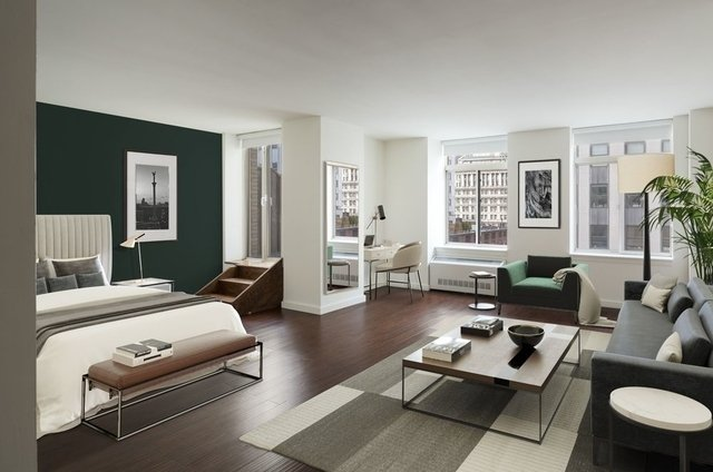 Studio, Financial District Rental in NYC for $3,214 - Photo 1