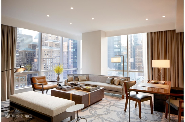 1 Bedroom, Theater District Rental in NYC for $50,000 - Photo 1