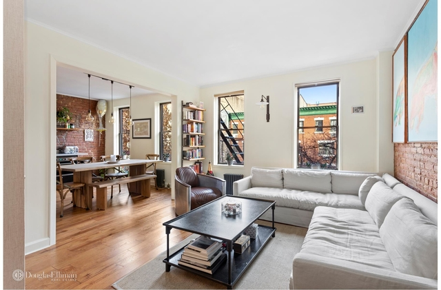 2 Bedrooms, Alphabet City Rental in NYC for $5,500 - Photo 1