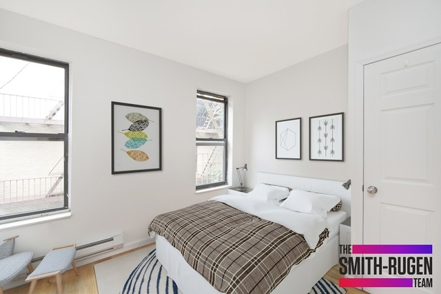 5 Bedrooms, Manhattan Valley Rental in NYC for $4,500 - Photo 2