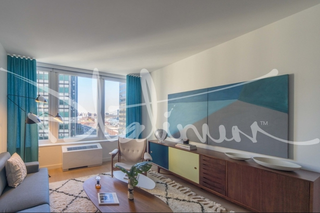 1 Bedroom, Financial District Rental in NYC for $3,479 - Photo 2