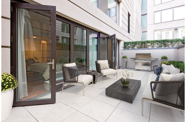 2 Bedrooms, Hudson Square Rental in NYC for $7,995 - Photo 1