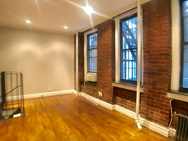 3 Bedrooms, East Village Rental in NYC for $4,649 - Photo 1