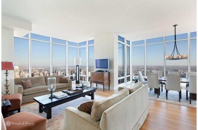 3 Bedrooms, Midtown East Rental in NYC for $29,500 - Photo 1