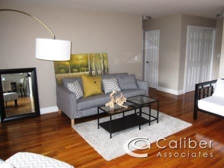2 Bedrooms, Upper West Side Rental in NYC for $3,700 - Photo 2