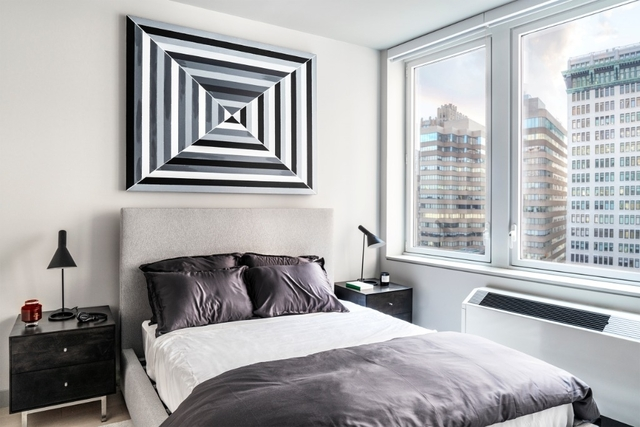 1 Bedroom, Financial District Rental in NYC for $4,885 - Photo 2