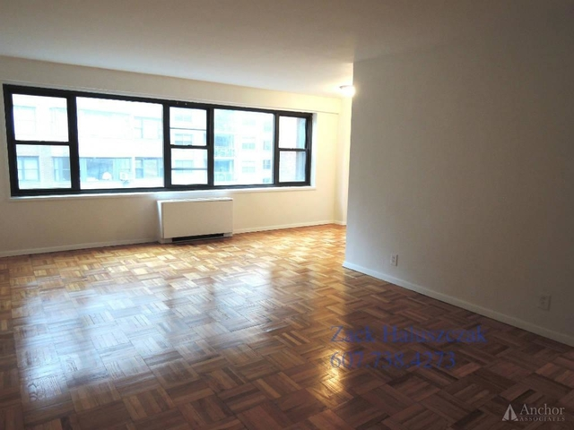Studio, Sutton Place Rental in NYC for $5,400 - Photo 1