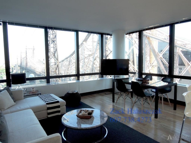 1 Bedroom, Upper East Side Rental in NYC for $4,600 - Photo 2