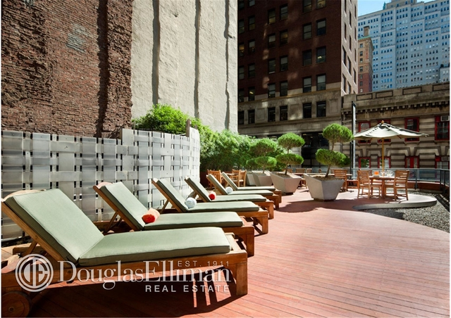 2 Bedrooms, Tribeca Rental in NYC for $7,835 - Photo 1