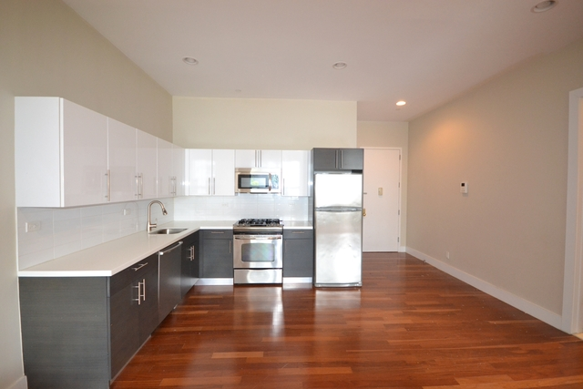 1BR at 205 N 8th St - Photo 1