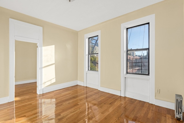 3 Bedrooms, Hamilton Heights Rental in NYC for $2,725 - Photo 1