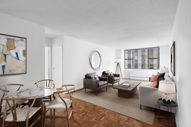 1 Bedroom, Theater District Rental in NYC for $3,425 - Photo 1