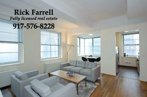 2 Bedrooms, Financial District Rental in NYC for $4,579 - Photo 1