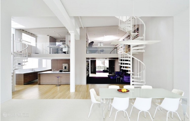 2 Bedrooms, SoHo Rental in NYC for $20,000 - Photo 2