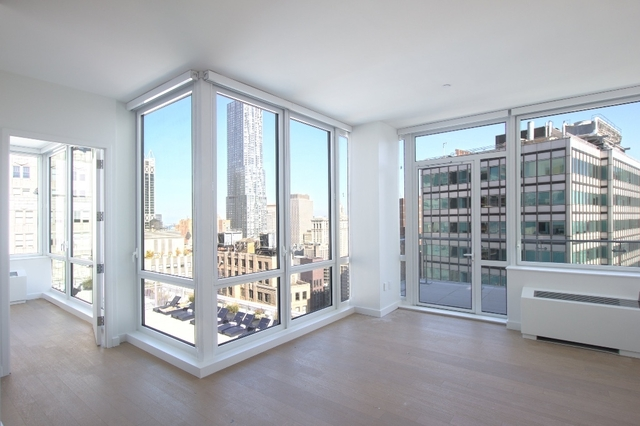 Studio, Financial District Rental in NYC for $3,410 - Photo 1