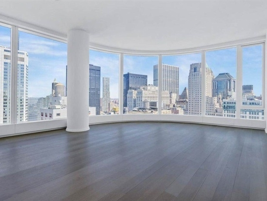 1 Bedroom, Financial District Rental in NYC for $6,100 - Photo 2