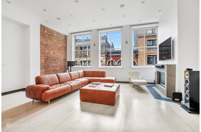2 Bedrooms, Tribeca Rental in NYC for $10,950 - Photo 2