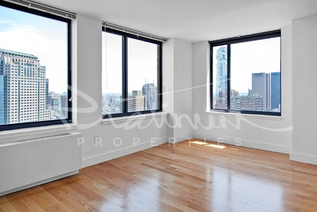 Studio, Battery Park City Rental in NYC for $3,462 - Photo 1